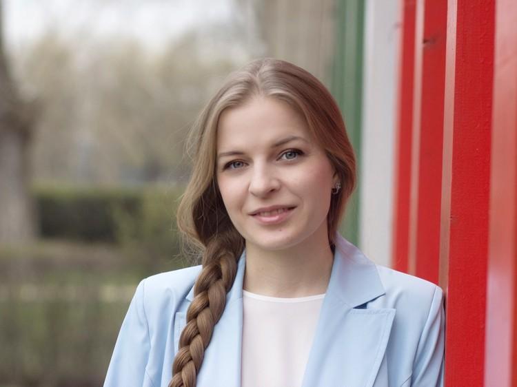 Семейный психолог Наталья Ничипорова.
