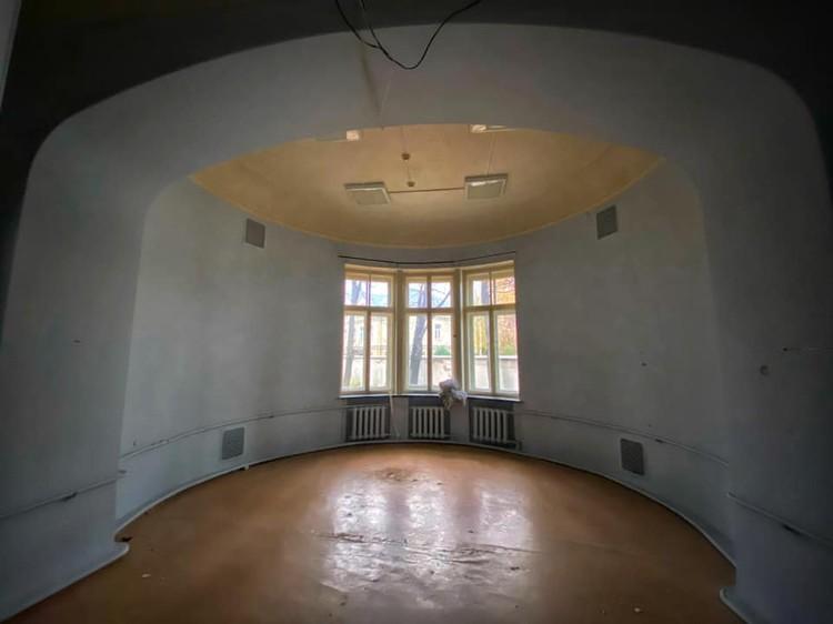 """Теперь есть шанс, что в начале 2021 года в здании начнутся ремонтные работы. Фото: """"Архнадзор"""""""