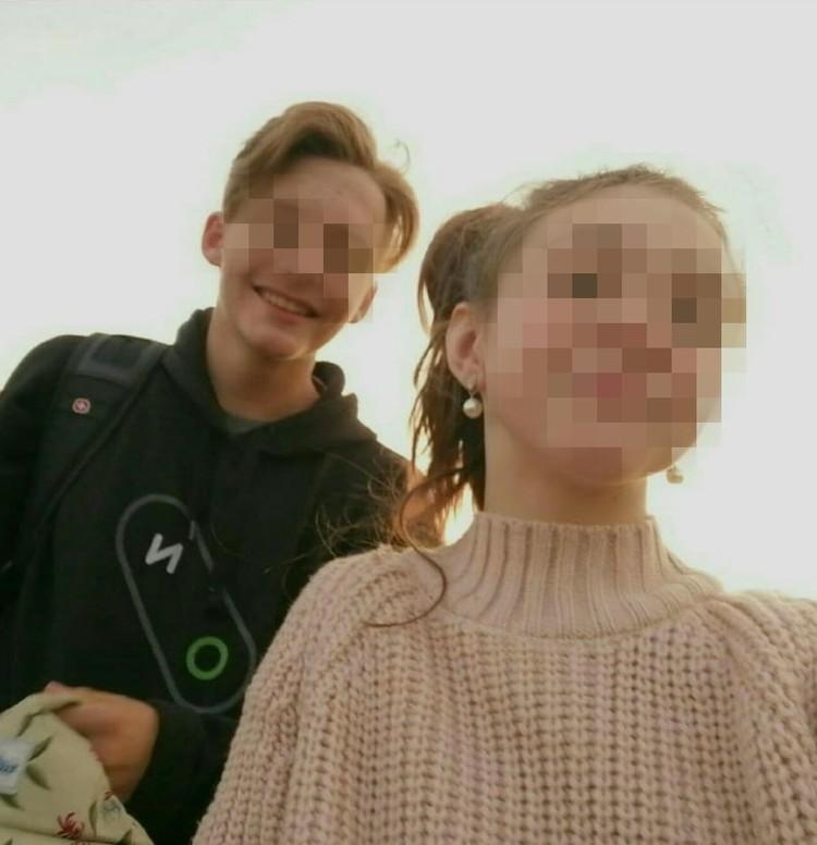 """Дмитрий удалил свою страничку в соцсети, так как ему писали угрозы. Фото: страница во """"Вконтакте"""""""
