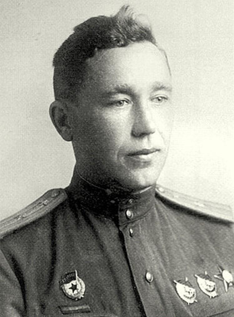 Фото: Предоставлено Клубом кавалеров ордена Александра Невского