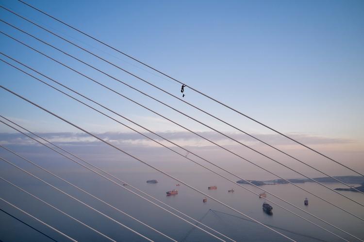 Последствия стихийного бедствия сделали из альпинистов героев. Фото: Виктор Гохович.