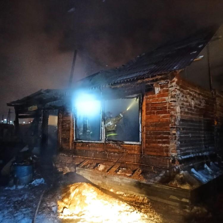 Фото: СК Якутии