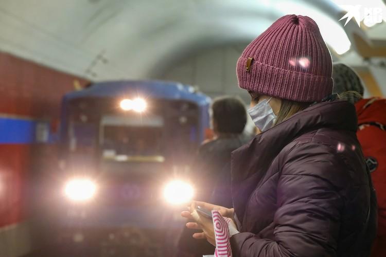 На транспорт потратят 63,1 млрд рублей.