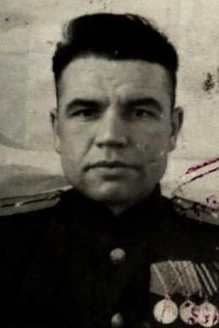 Фото Михаила Шестопалова из архива Минобороны. Фото: Сайт Память народа.