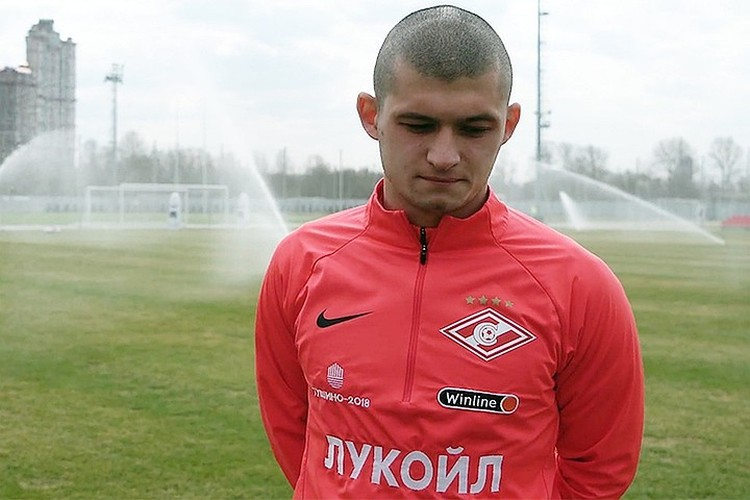 Аяз Гулиев - самый юный участник этого списка