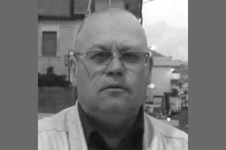 """Виктор Геннадьевич Веселов. Фото: VK/""""Сарафанное радио_Осташков"""""""