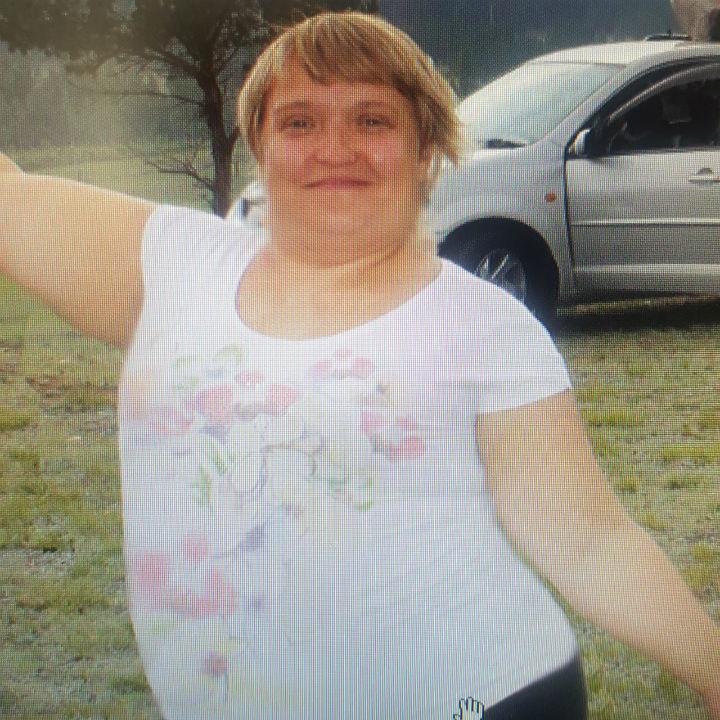 Так иркутянка выглядела до похудения. Фото: личный архив.