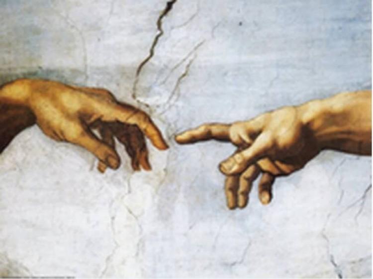 Внешний признак - пальцевый индекс - и мужское достоинство дарованы природой в одном комплекте.