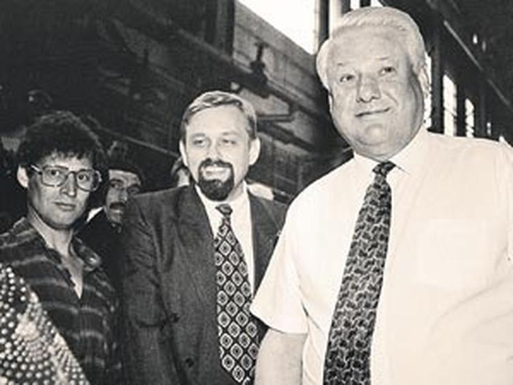 Амурский губернатор Владимир Полеванов понравился президенту Ельцину. Но на посту вице-премьера и главы Госкомимущества он продержался всего 70 дней.