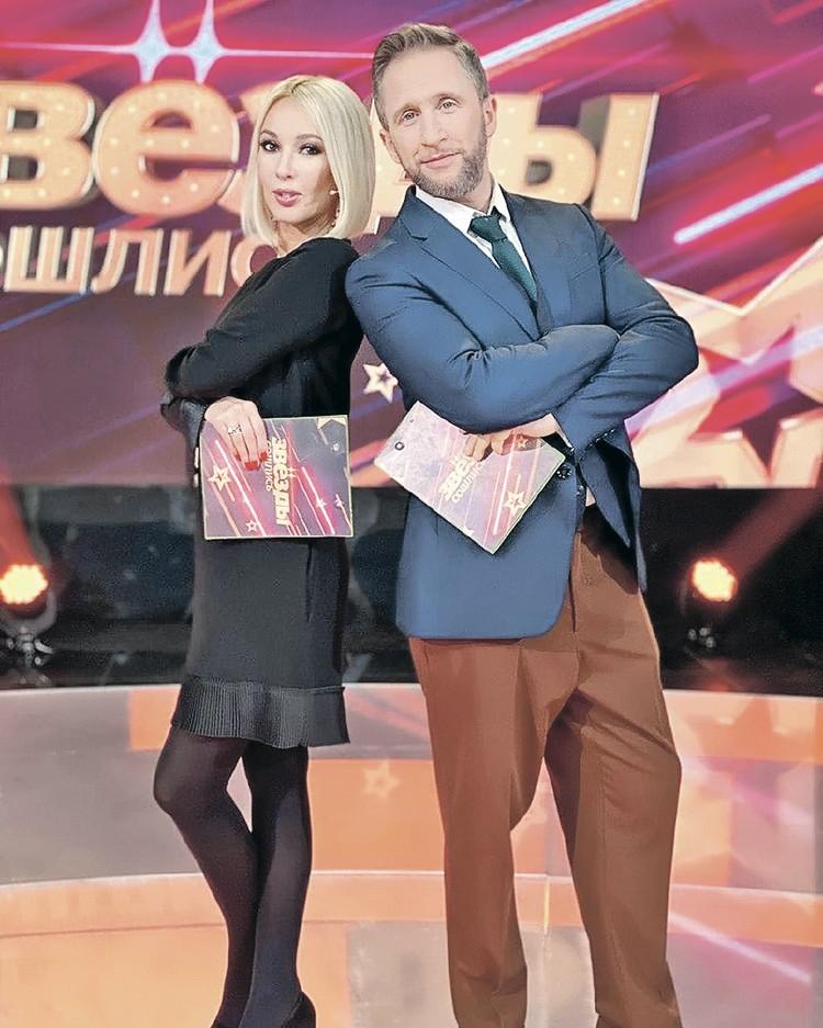 Оскар Кучера устал от шоу «Звезды сошлись».