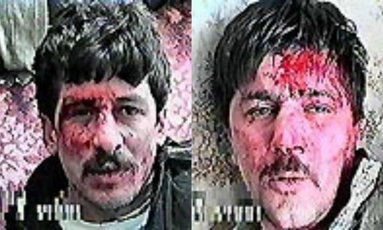Эти бандиты прославились в Адыгее жестокими и дерзкими преступлениями/