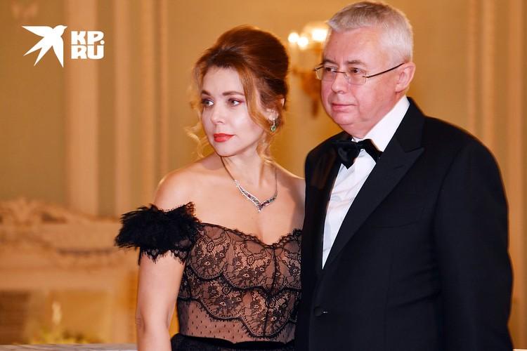 """Игорь Малашенко """"не хотел детей"""" от Рынски"""
