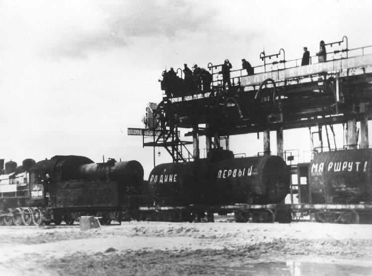 В России первые рабочие союзы появились в самом начале XX-го века. Фото предоставлено Нефтегазстройпрофсоюзом России.