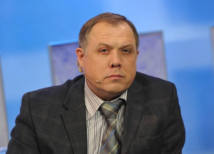 Политолог Игорь Шатров оценил, к чему может привести случившееся в Капитолии
