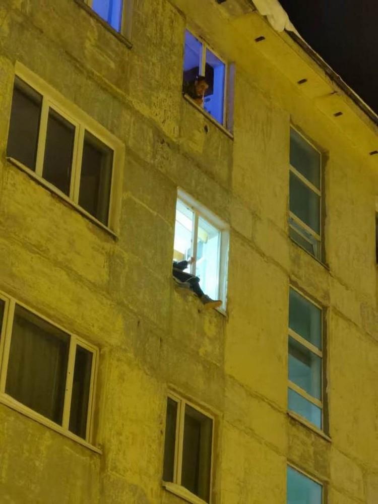 Спасморозов вызывали? Магаданские спасатели рассказали, чем занимались в Старый Новый год