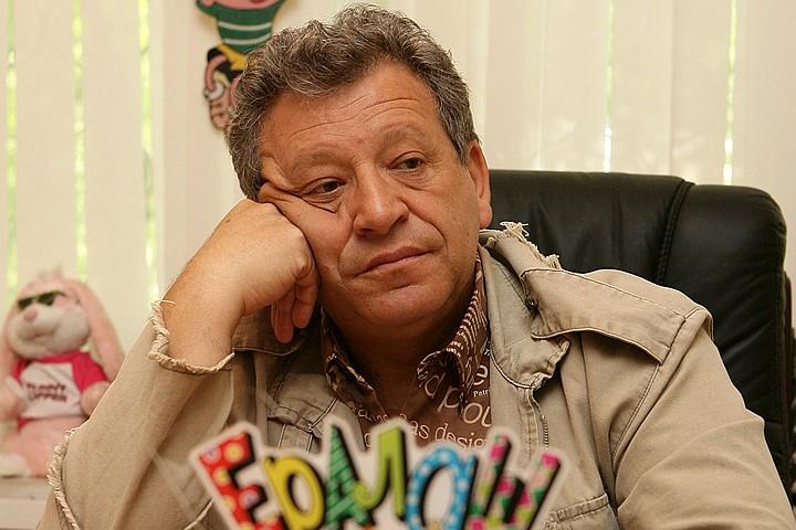 Борис Грачевский .