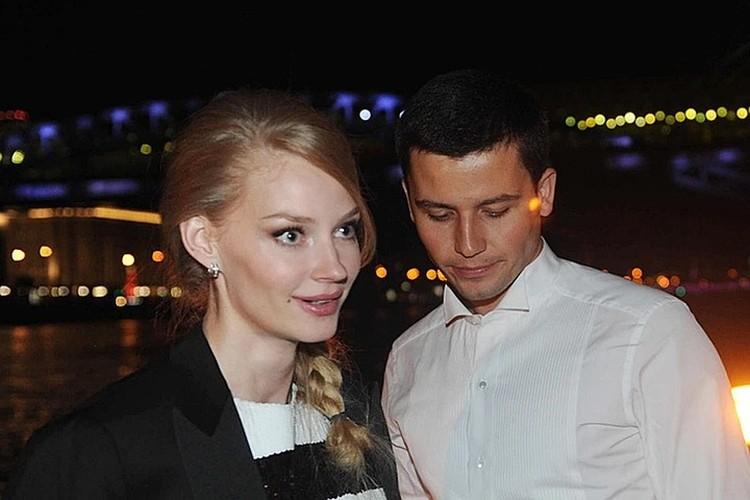 Бизнесмен Георгий Петришин начал встречаться со Светланой в 2011 году.