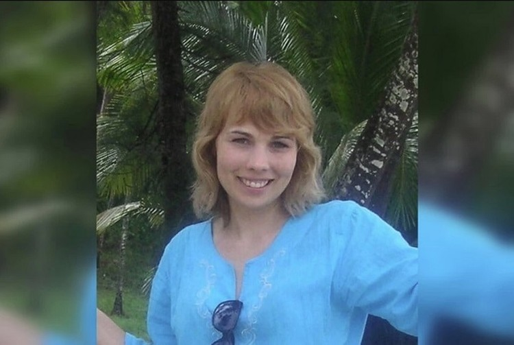 Погибшая Татьяна Морозова. Фото: СОЦСЕТИ