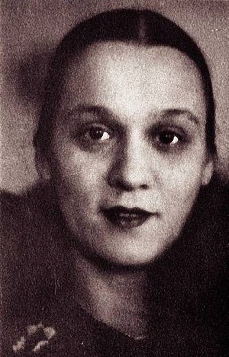 Нина Ольшевская