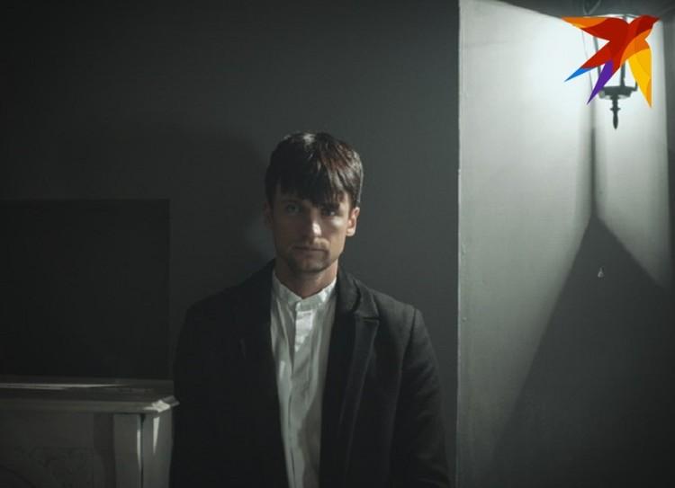 Дмитрий говорит, что телепроекты, где он мог бы участвовать, не вышли из-за пандемии. Фото: личный архив