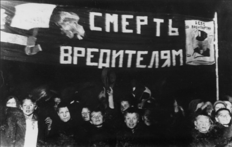 «Мы до сих пор проедаем наследие Сталина»: правда ли это
