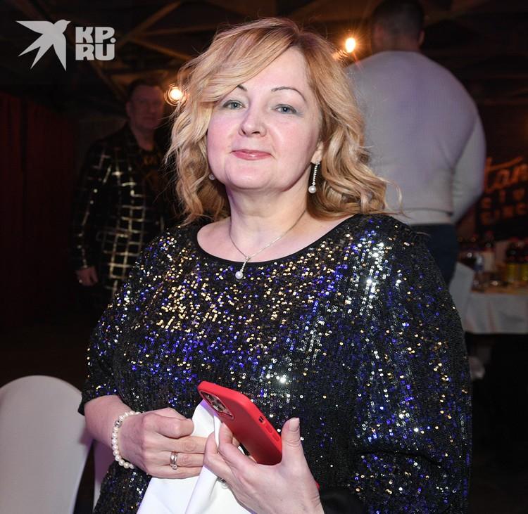 Юрист Ольга Кривельская спасла певца от банкротства.