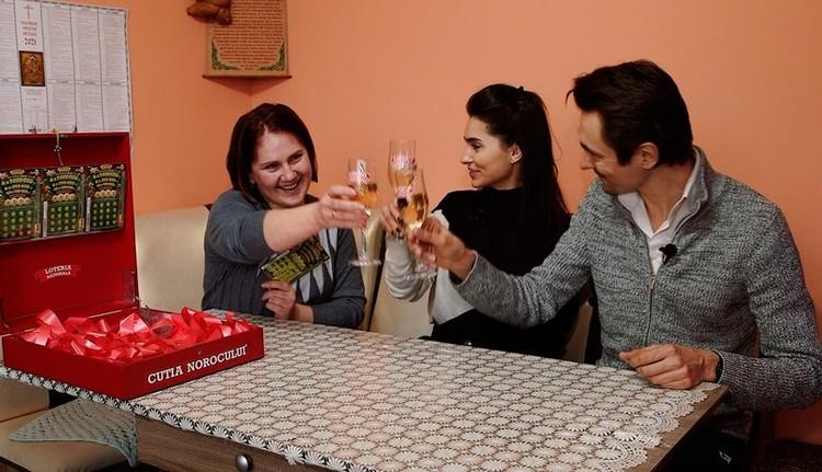 На сегодняшний день благодаря Национальной лотерее 24 жителя Молдовы стали миллионерами.