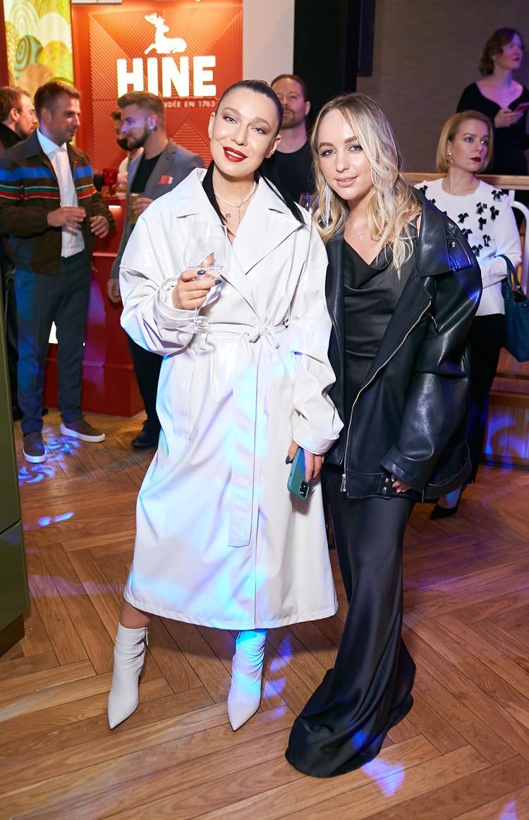 Певицы Елка и Мари Краймбрери. Фото: предоставлено организаторами.