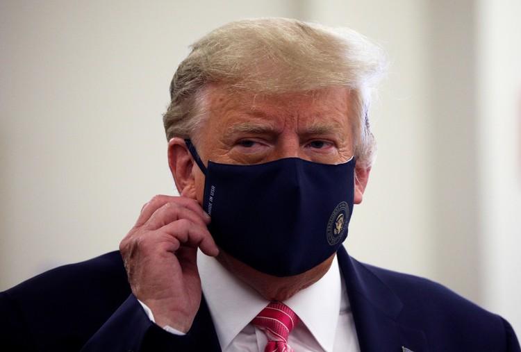 Благодаря коонавирусу США распахнули занавес, дабы выставить на всеобщее обозрение свои грязные секреты