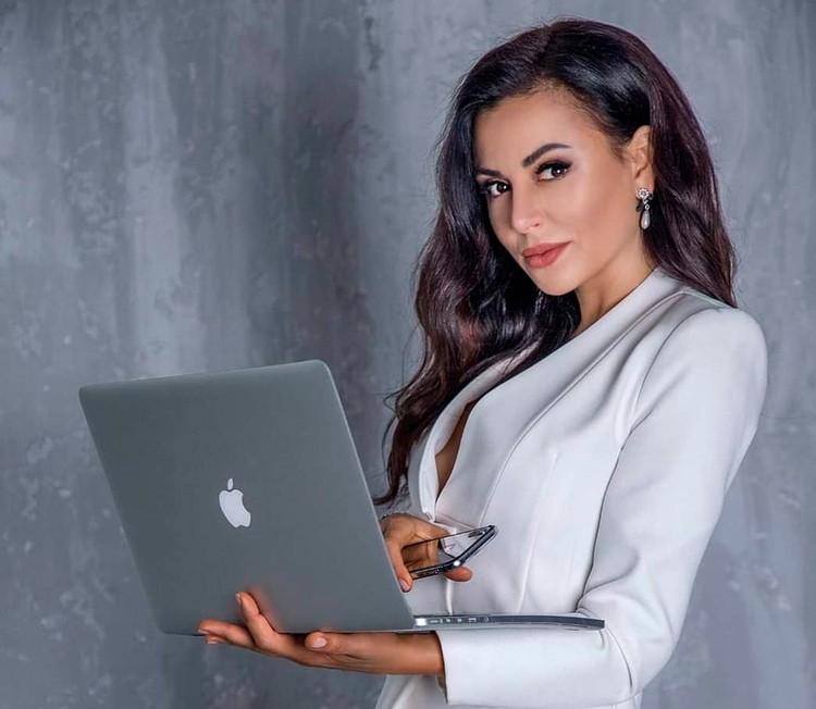 Влада Евсеева, психолог и автор проекта осознанного развития женщин «Леди на миллион»