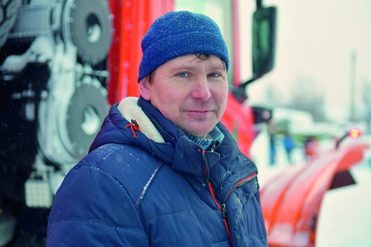 Алексей Киселев.