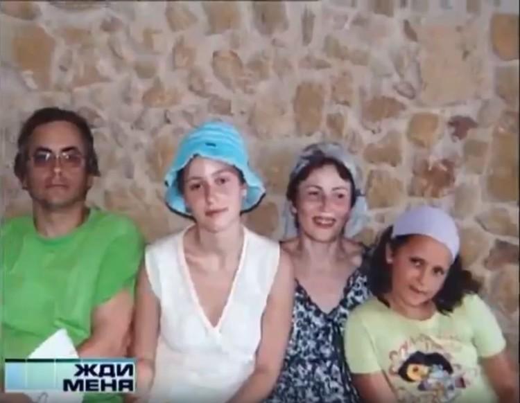 От первой жены у Земченкова трое детей Фото: Жди меня