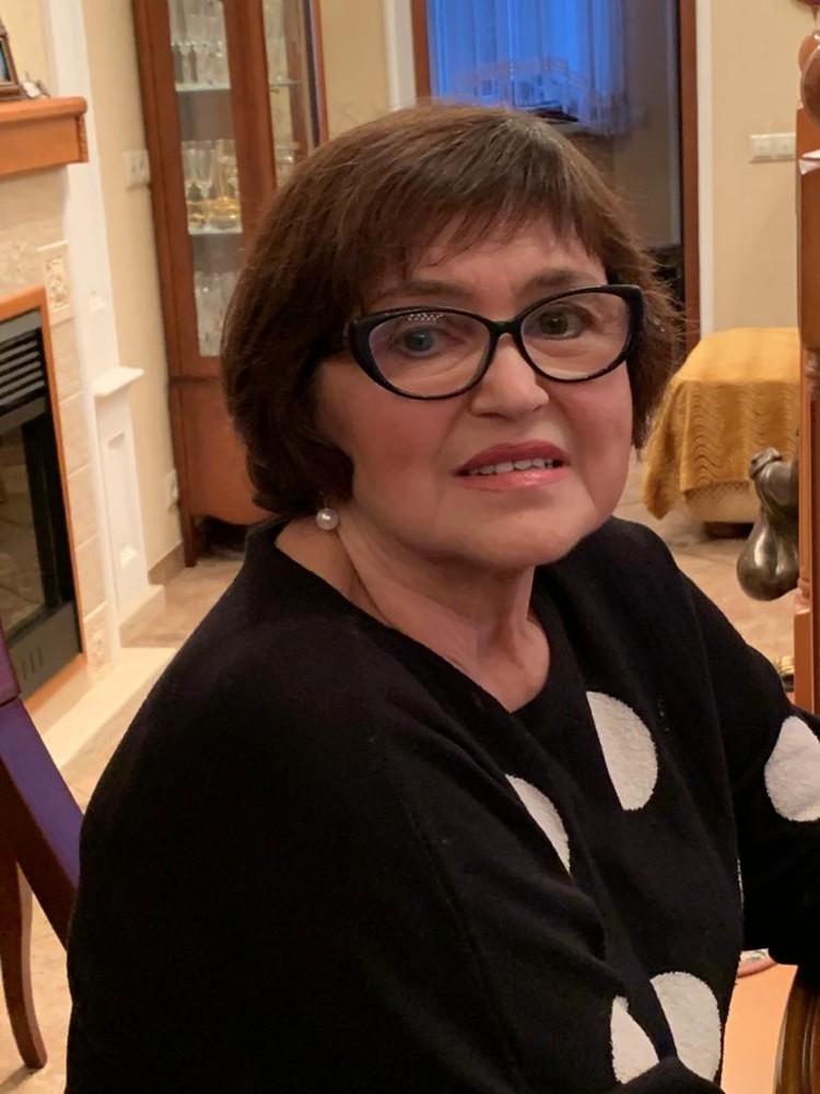 Валентина пережила 30 курсов химиотерапии, 20 курсов лучевой терапии и трансплантацию костного мозга