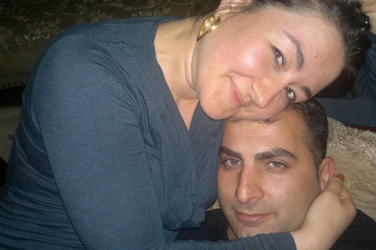 Катя и Кенан. Все еще хорошо