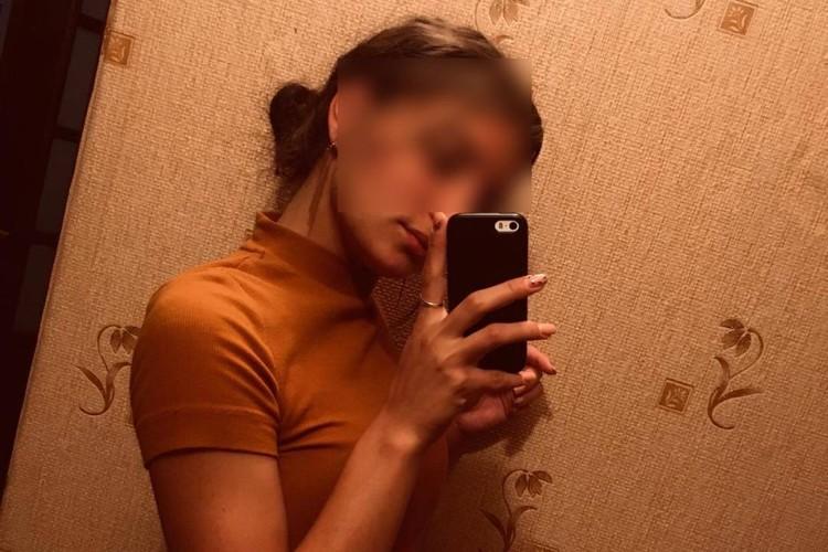 17-летнюю девушку поддерживают в родном городке.