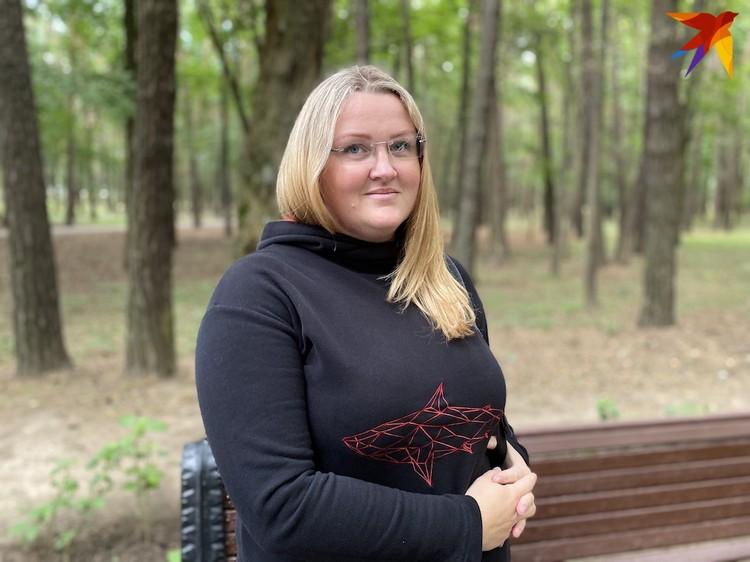 Ольга дважды подавала заявку на поиск пропавших детей: сначала на Максима Мархалюка, а потом на своего сына Артура