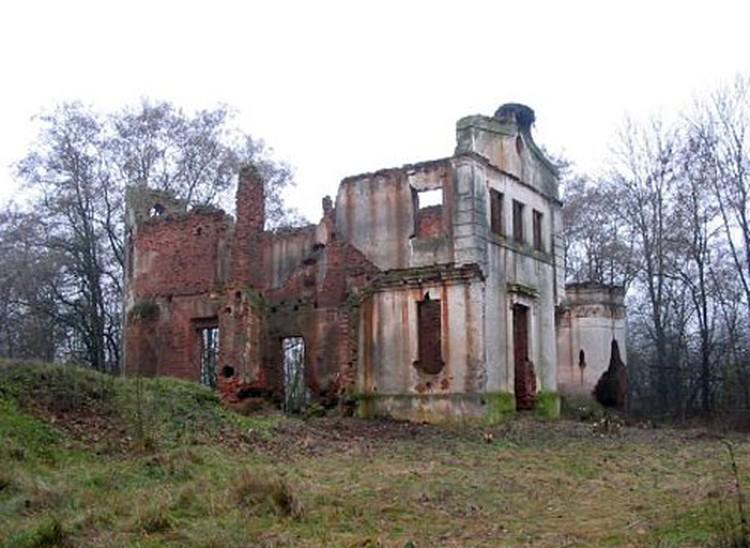 Уже намечено восстановление усадьбы Наркевич-Иодко в максимально приближенном к первоначальному виду.