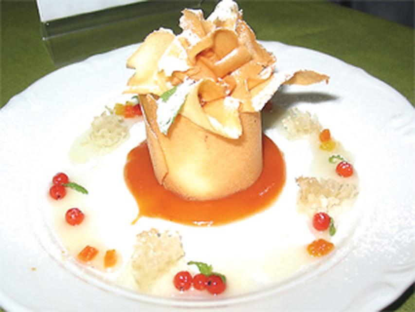 поэтому, фото конкурсных блюд поваров дом