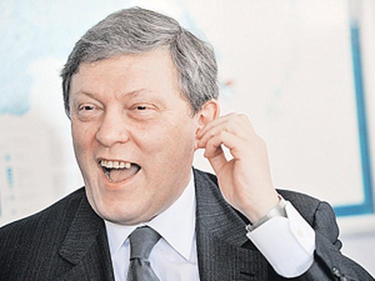 «Люди приходят, жалуются. Спрашиваю: вы за кого голосовали? Отвечают: за Жириновского. Почему? Он прикольный. Ну вот вы и живете прикольно!»