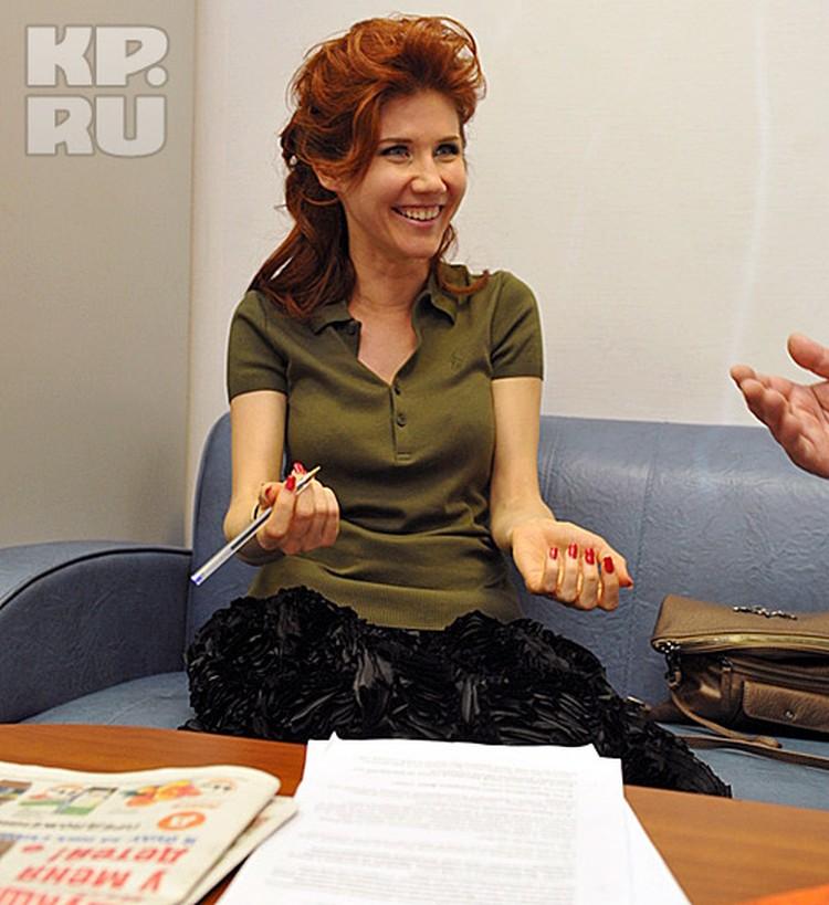 На этой неделе российские СМИ активно обсуждали письмо-ультиматум известной российской экс-разведчицы Анны Чапман