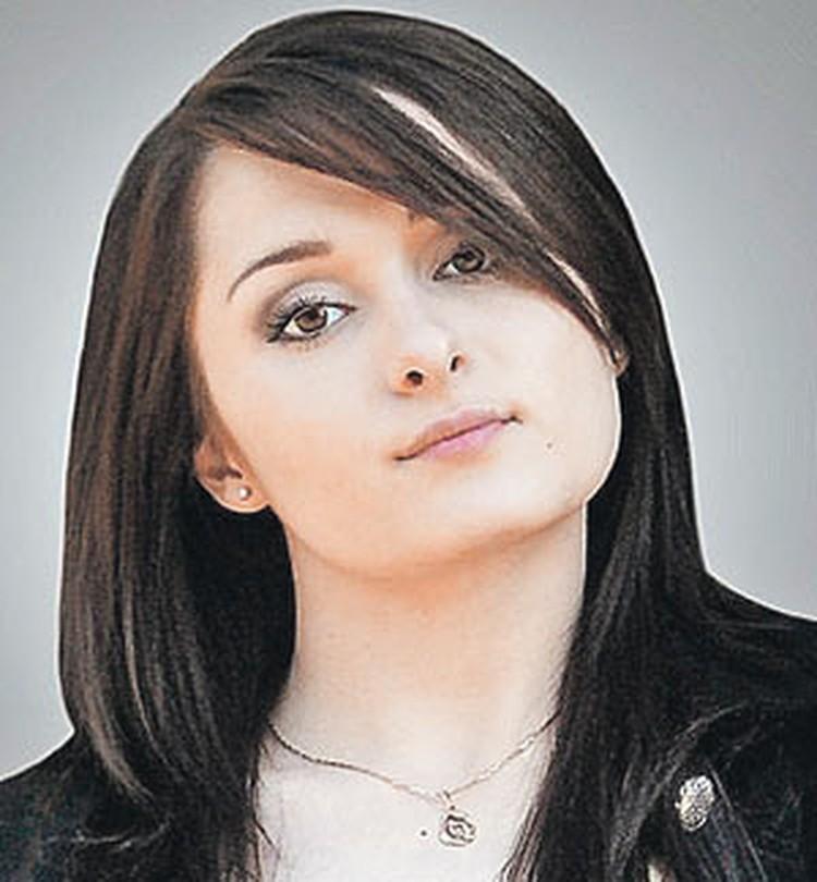 Фото из Твиттера Маши Куликовой, погибшей по вине писателя. Вся жизнь, казалось, еще впереди.
