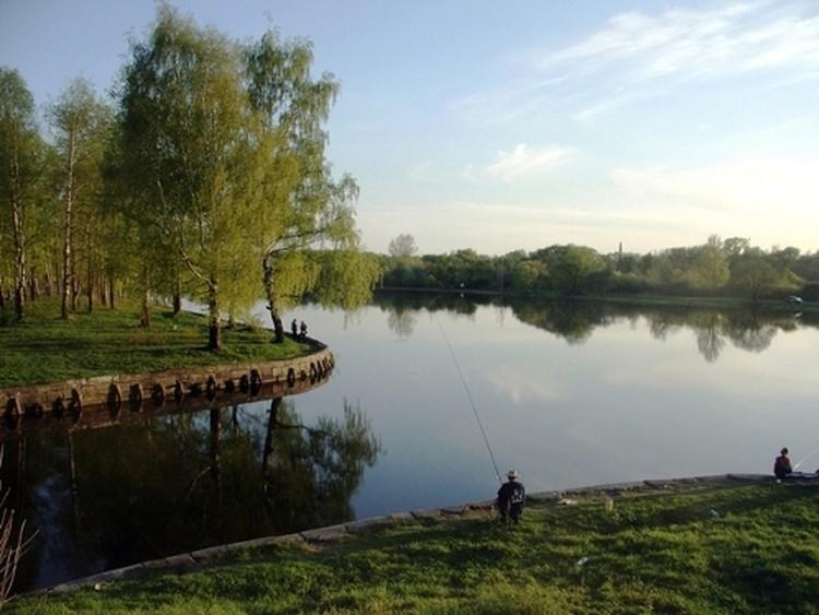 Каналы в Вышнем Волочке строили крепостные крестьяне, согнанные со всей России