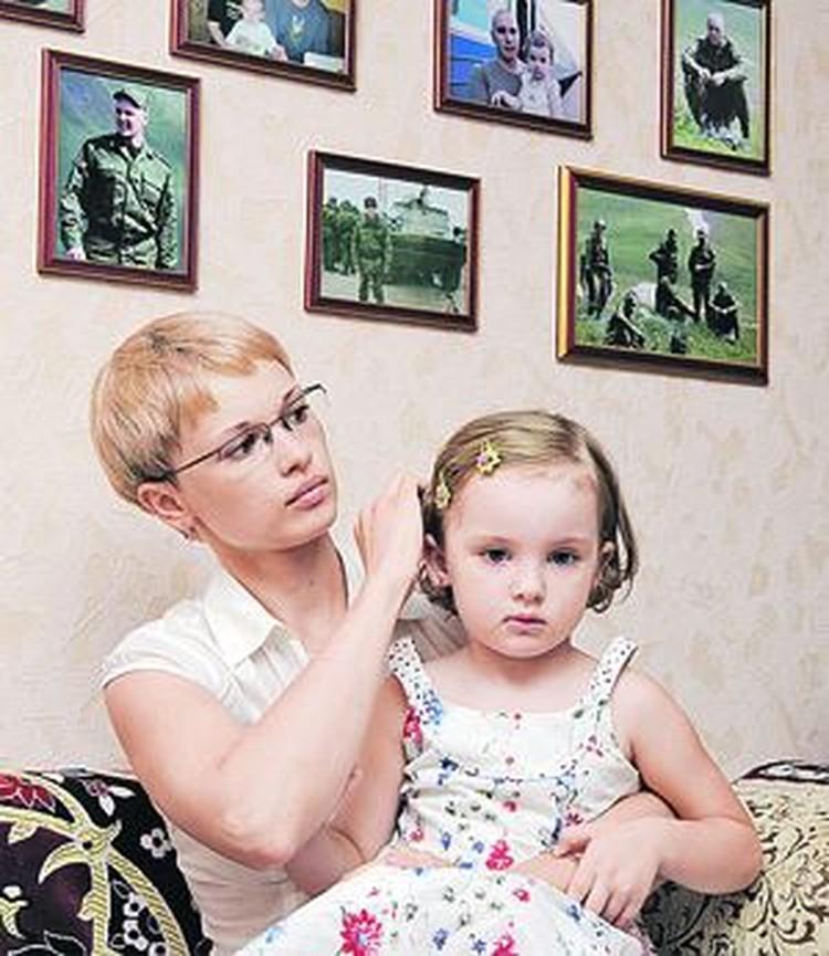 Муж Кати Ветчиновой спас двух корреспондентов «Комсомолки».