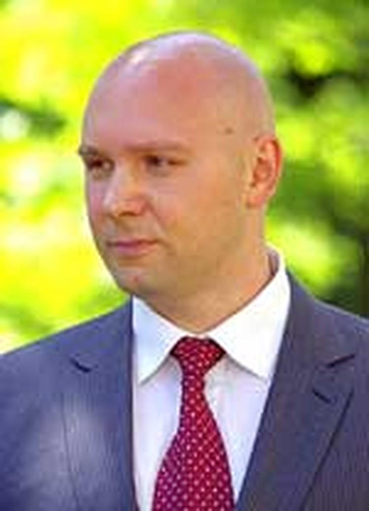 Владимир Алексеевич  Кошелев