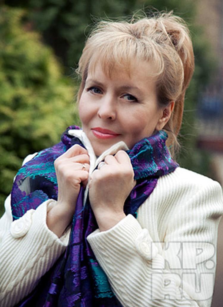 Ольга Кормухина - не случайный человек в этой истории: она выступала на концерте, во время которого произошла трагедия...