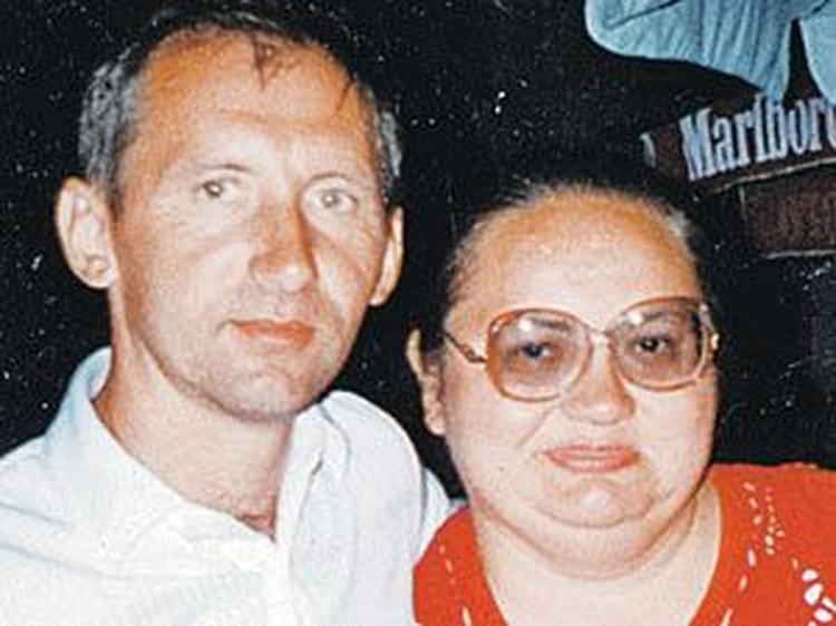 Виктор Мартынов