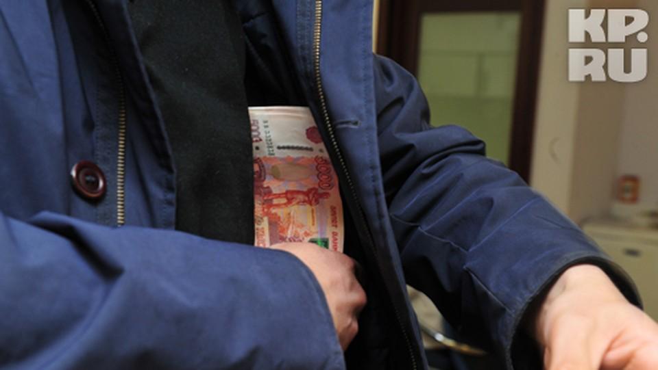 Экономисты решили залезть в карман чиновникам и понять, как они при окладе в 7 200 рублей получают, судя по декларациям, 4 миллиона рэ