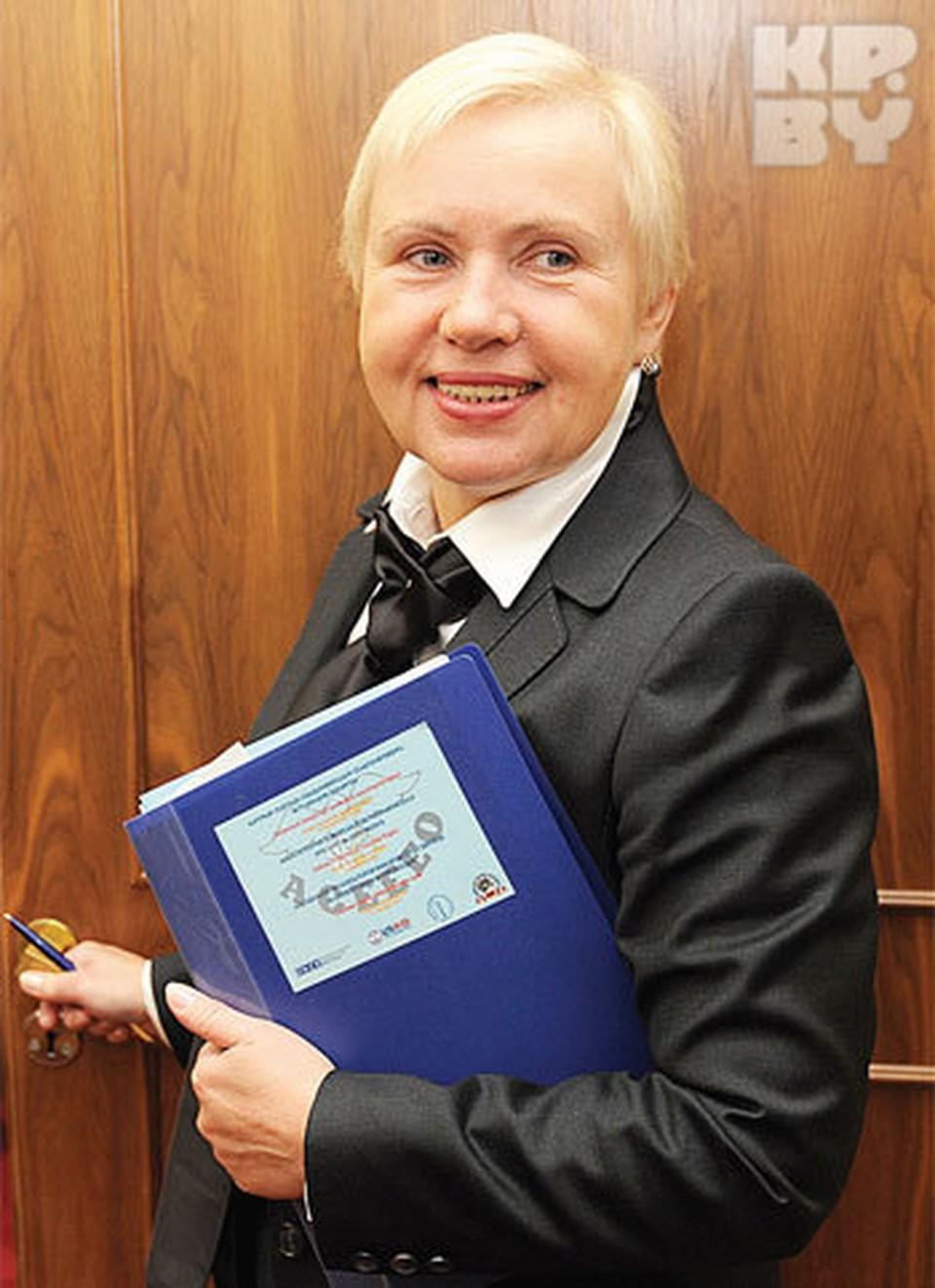 Самыми интересными кампаниями Лидия Ермошина считает президентские выборы.