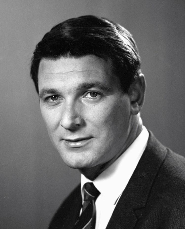 Александр Белявский в 1966 году