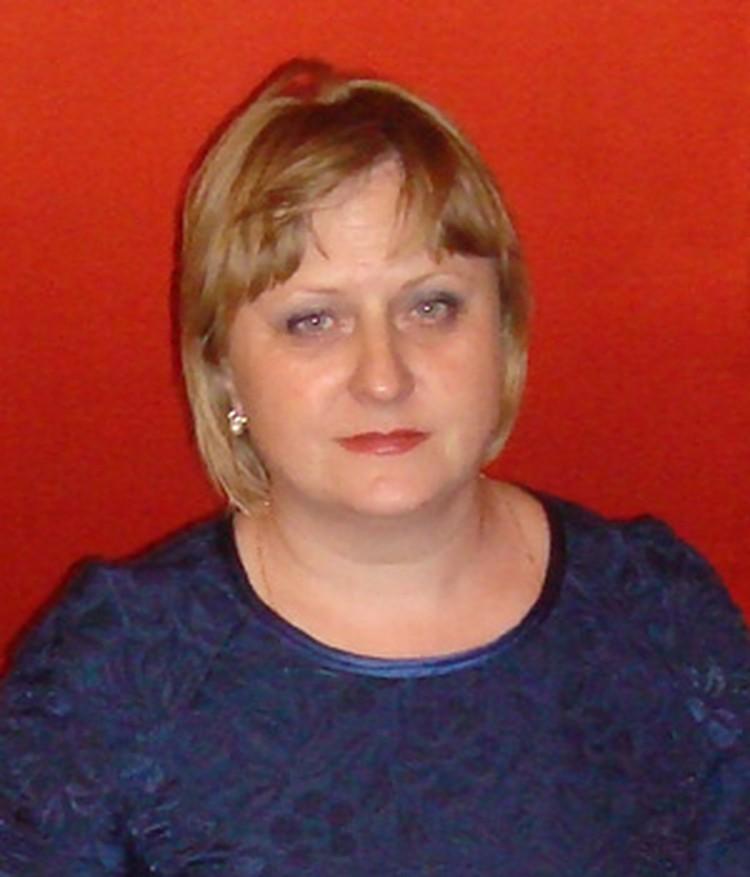Нотариус Елена Александровна Нарыкова.